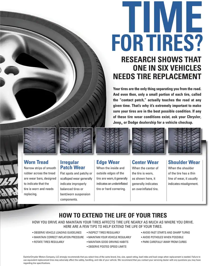 Ram Tire Center New Jeep Tires For Sale Near Hudson Nh